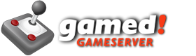 Game-Server mieten — gamed!de Gameserver